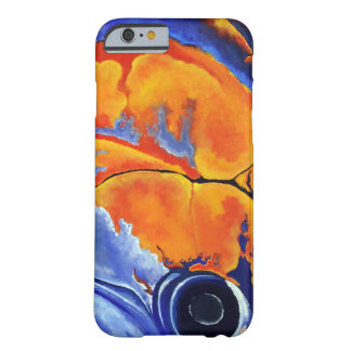 Fish Eye Barely There iPhone 6 Case