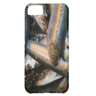 fish iPhone 5C case