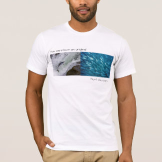 Fish Philosophy T-Shirt