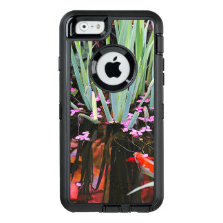 Fish Pond Otterbox iPhone 6/6s case