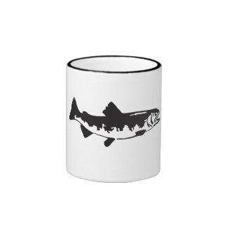 fish ringer mug