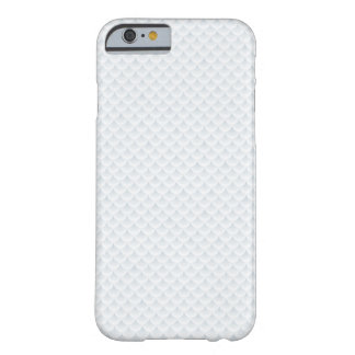 fish scale abstract vector background barely there iPhone 6 case