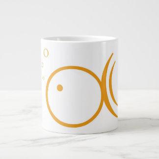 Fish Jumbo Mugs