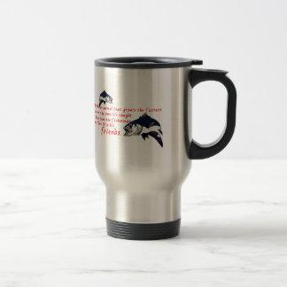 Fish Story Travel Mug