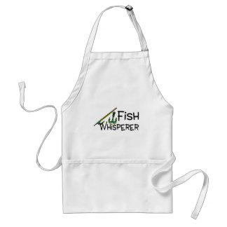 Fish Whisperer Standard Apron