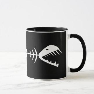 Fishbone Designs Mug