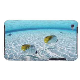 Fishes in the sea 2 barely there iPod case