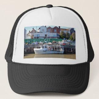 Fishing Boat YH 34 Trucker Hat