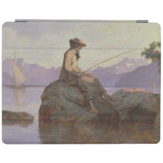 Fishing iPad Cover