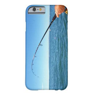 Fishing iPhone 6 case