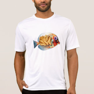 Fission Chips Shirts