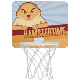 Fisty Basketball Mini Basketball Hoop
