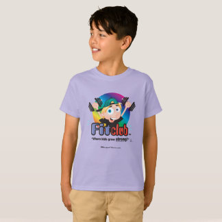 Fit Club for Kids T-Shirt