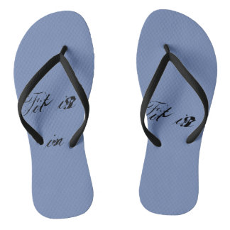 Fit is in bath sandals thongs