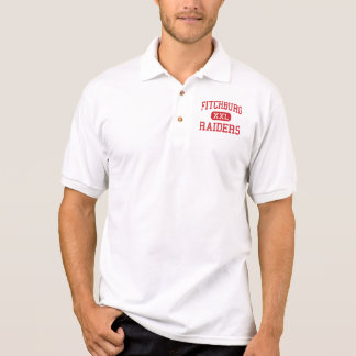 Fitchburg - Raiders - High - Fitchburg Polo Shirt