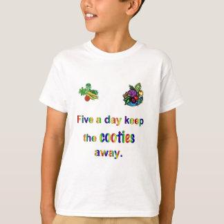 FiveADay T-Shirt