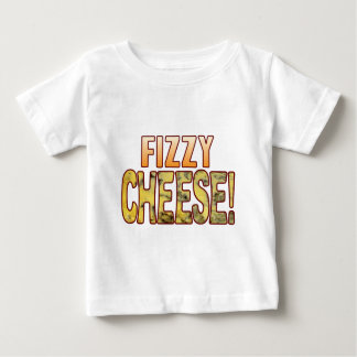 Fizzy Blue Cheese Baby T-Shirt
