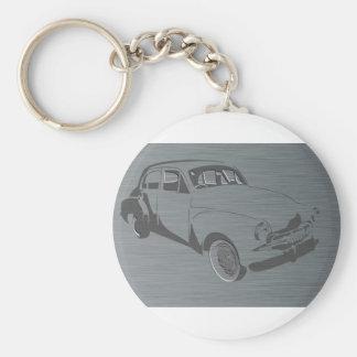 FJ Holden Key Ring