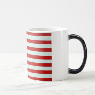 flag morphing mug