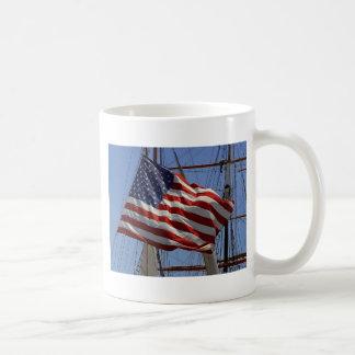 FLAG COFFEE MUGS