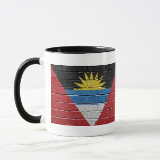 Flag of Antigua and Barbuda Mug