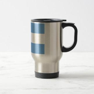 Flag of Argentina Mugs