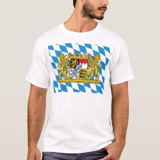 Flag OF Bavaria T-Shirt