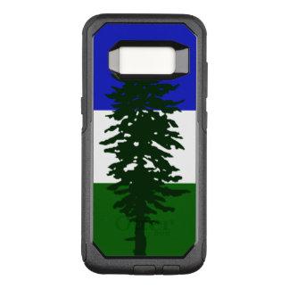Flag of Cascadia Samsung OtterBox Case