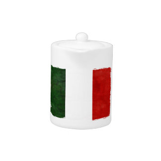 Flag of Consumed Italy