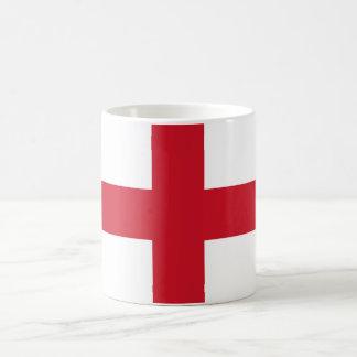 Flag of England Mug