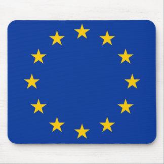 Flag of Europe, European Flag Mouse Pad