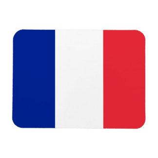 Flag of France, Tricolour National Flag Rectangular Photo Magnet