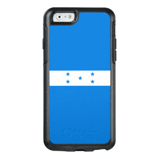 Flag of Honduras OtterBox iPhone Case