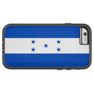 Flag of Honduras Tough Xtreme iPhone 6 Case