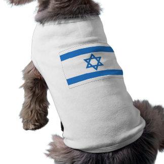Flag of Israel Shirt