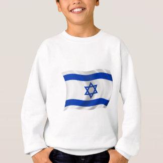 Flag of Israel Sweatshirt