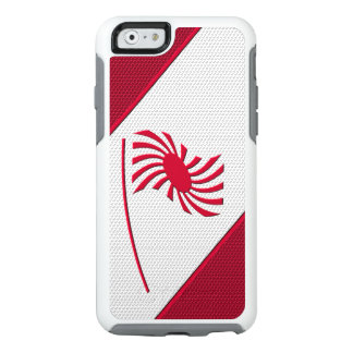 Flag of Japan OtterBox iPhone 6/6s Case