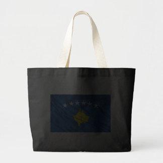 Flag of Kosovo Bag