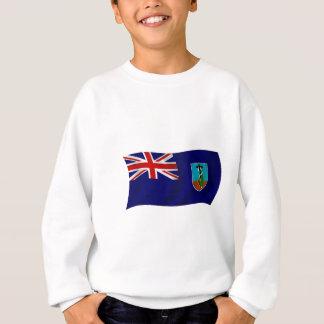 Flag of Montserrat Sweatshirt