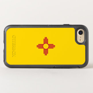 Flag of New Mexico OtterBox iPhone Case