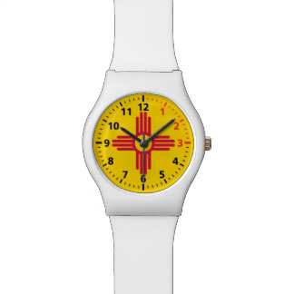 Flag of New Mexico Watch
