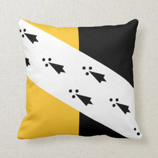 Flag of Norfolk Cushion