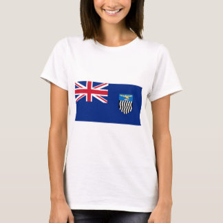 Flag of Northern Rhodesia T-Shirt