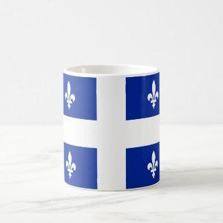Flag of Quebec Mug