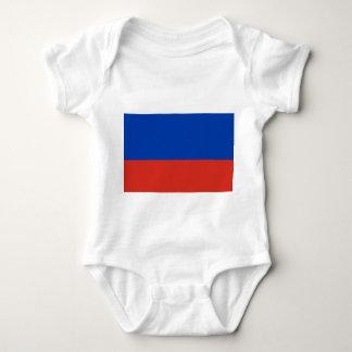 Flag of Russia - Флаг России - Триколор Trikolor Baby Bodysuit