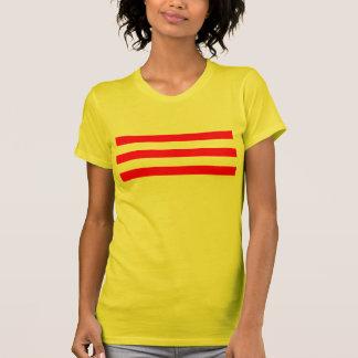 Flag of South Vietnam T-Shirt