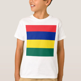 Flag of Terschelling T-Shirt
