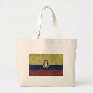 Flag of the equator bag