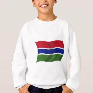 Flag of The Gambia Sweatshirt