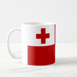 Flag of Tonga Mug